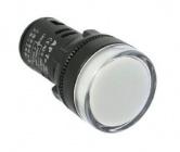 LED kontrolky, diody, doutnavky