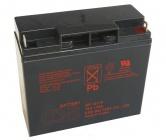Zálohovací akumulátory 12V