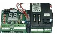 Řídící elektroniky QUIKO