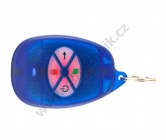 Ovladače, klávesnice bezdrátové PARADOX