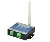 Dálkové ovládání GSM, GPRS.