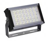 LED Reflektory venkovní