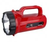 LED svítilny dobíjecí