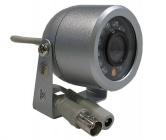 Kamery venkovní - analog.