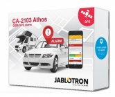 Autoalarmy Jablotron