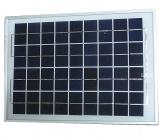 Solární panely a sestavy