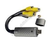 Záznam USB, videokarty pro PC