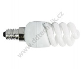 Úsporné žárovky E14