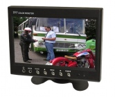 Monitory LCD a držáky