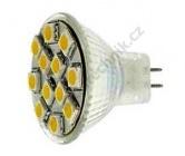 LED žárovky MR 11