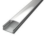 AL profily pro LED pásky
