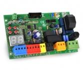 Řídící elektroniky PROTECO